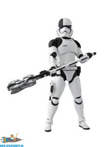 Star Wars S.H.Figuarts First Order Executioner ( The Last Jedi )