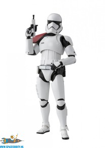 Star Wars S.H.Figuarts First Order Stormtrooper special set