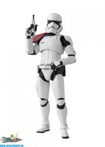 Star Wars S.H.Figuarts First Order Stormtrooper special set