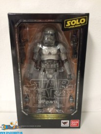 Star Wars S.H.Figuarts Mimban Stormtrooper actiefiguur