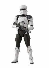 Star Wars S.H.Figuarts Rogue One Combat Assault Tank Commander