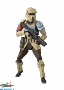 Star Wars S.H.Figuarts Rogue One Shoretrooper