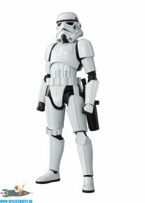 Star Wars S.H.Figuarts Stormtrooper actiefiguur