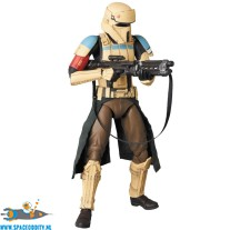 Star Wars Shoretrooper Mafex 046 actiefiguur