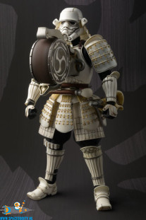 Star Wars Taikoyaku Stormtrooper actiefiguur 17 cm