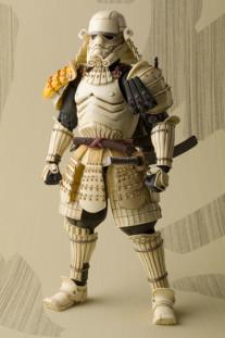 Star Wars Teppo Ashigaru Sandtrooper actiefiguur