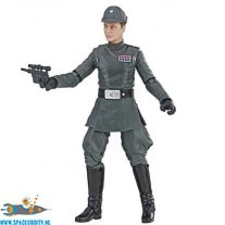 Star Wars The Black Series actiefiguur Admiral Piett