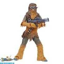 Star Wars The Black Series actiefiguur Chewbacca ( Solo )