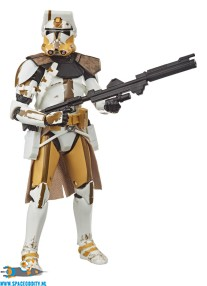 ​Star Wars The Black Series actiefiguur Clone Commander Bly