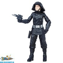 Star Wars The Black Series actiefiguur Death Squad Commander ( 40th anniversary )