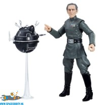 Star Wars The Black Series actiefiguur Grand Moff Tarkin