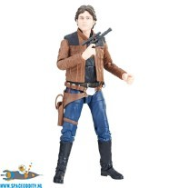 ​Star Wars The Black Series actiefiguur Han Solo