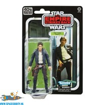 Star Wars The Black Series actiefiguur Han Solo (Bespin) ( 40th anniversary )