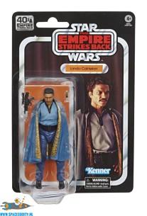 Star Wars The Black Series actiefiguur Lando Calrissian ( 40th anniversary )