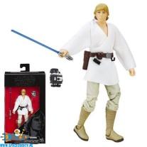 Star Wars The Black Series actiefiguur Luke Skywalker