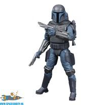 Star Wars The Black Series actiefiguur Mandalorian Loyalist