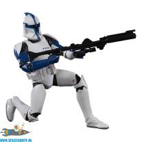 Star Wars The Black Series actiefiguur Phase 1 Clone Trooper Lieutenant