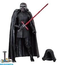 Star Wars The Black Series actiefiguur Supreme Leader Kylo Ren