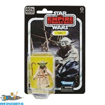 ​Star Wars The Black Series actiefiguur Yoda ( 40th anniversary )