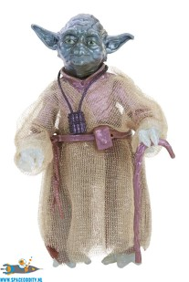 ​Star Wars The Black Series actiefiguur Yoda (Force Spirit)