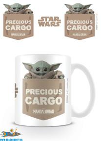 Star Wars The Mandalorian beker/mok Precious Cargo