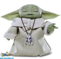 Star Wars The Mandalorian figuur The Child (baby Yoda) animatronic edition