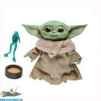 Star Wars The Mandalorian talking plush The Child (baby Yoda)