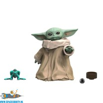Star Wars The Mandalorian The Black Series actiefiguur The Child (baby Yoda)