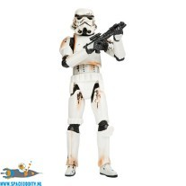 Star Wars The Mandalorian The Vintage Collection carbonized actiefiguur Remnant Stormtrooper