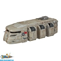 Star Wars The Mandalorian vintage collection vehicle Imperial Troop Transport