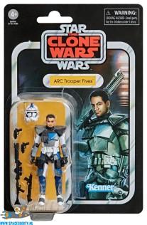 Star Wars The Vintage Collection actiefiguur ARC Trooper Fives