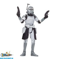 Star Wars The Vintage Collection actiefiguur Clone Commander Wolffe