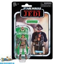 Star Wars The Vintage Collection actiefiguur Lando Calrissian Skiff Guard