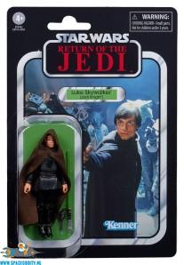 Star wars The Vintage Collection actiefiguur Luke Skywalker (Jedi Knight)
