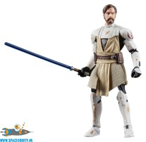 Star wars The Vintage Collection actiefiguur Obi-Wan Kenobi (Clone Wars)