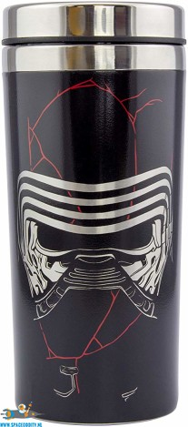 Star Wars travel mug Kylo Ren
