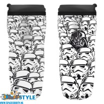 Star Wars travel mug Where is Vader?