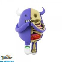 Sticky Monster Lab XXRAY Bigmon figuur 10 cm
