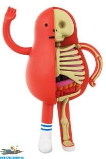 Sticky Monster Lab XXRAY Redmon figuur 10 cm