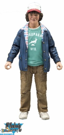 Stranger Things actiefiguur Dustin