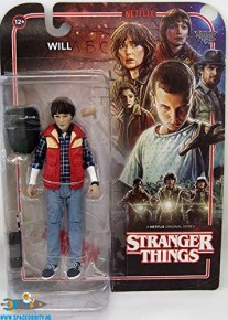 Stranger Things actiefiguur Will