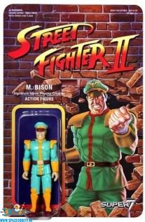 Street Fighter II action figure M. Bison