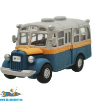 Studio Ghibli Totoro pullback collection Bonnet bus
