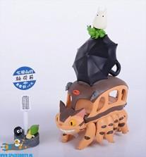Studio Ghibli Totoro balans spel NOS-51 Catbus