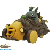 Totoro Studio Ghibli pullback collection Totoro's Buggy