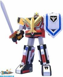 Super Chojin Sentai Tenkugattai Jet Icarus super mini-pla