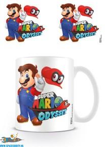 Super Mario beker / mok Super Mario Odyssey