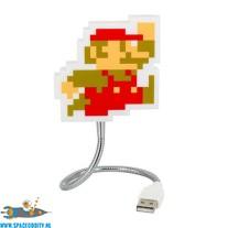 Super Mario Bros. USB lampje