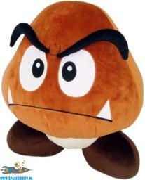 Super Mario pluche Goomba 30 cm