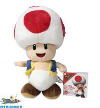 Super Mario pluche Toad